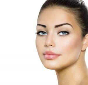 semi permanent make up lips eyes winchester beauty salon