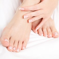 manicures & pedicures, Sparx Beauty Salon in Winchester