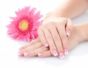 manicures, Sparx Beauty Salon in Winchester