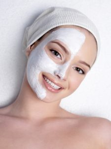 facials, sparx beauty salon, winchester