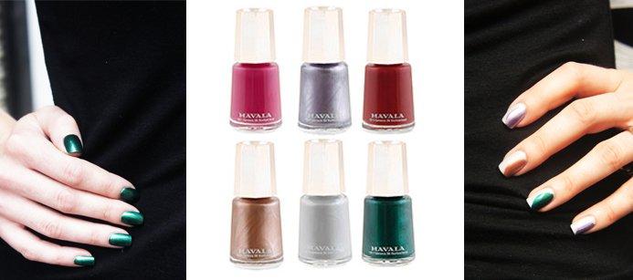 mavala-nail-colours, sparx beauty salon in Winchester