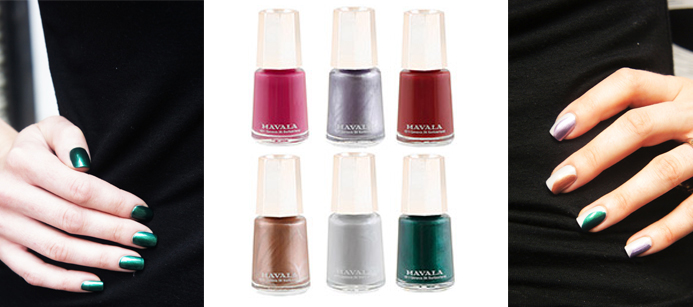 mavala-nail-colours, sparx beauty salon in Winchester