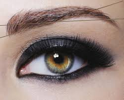 eyebrow threading, Sparx Beauty Salon in Winchester
