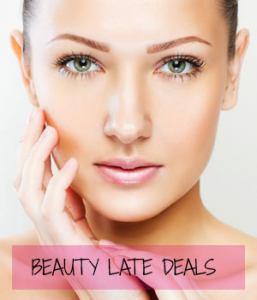beauty-late-deals, Winchester beauty salon, sparx beauty
