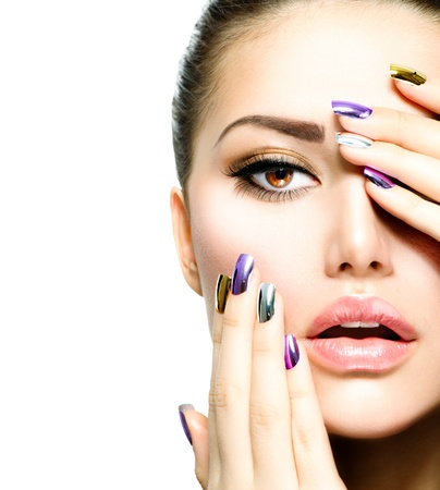Top Summer Nail Trends