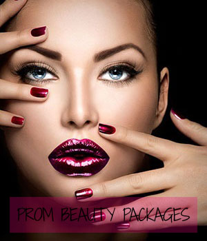Prom Night Packages