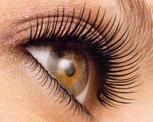 mavala lashes at Sparx beauty salon