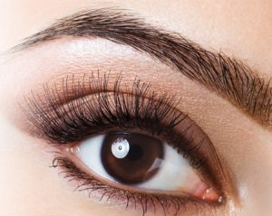 eyelashes-and-thicker-brows at sparx beauty salon winchester