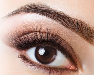 What Does a Lash Lift Look Like?