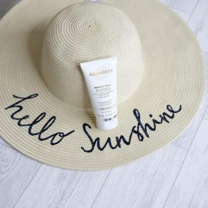 Alumier MD Sunscreen from Sparx Winchester
