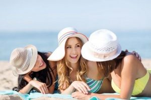Stay Safe in the Sun at Sparx Beauty Winchester