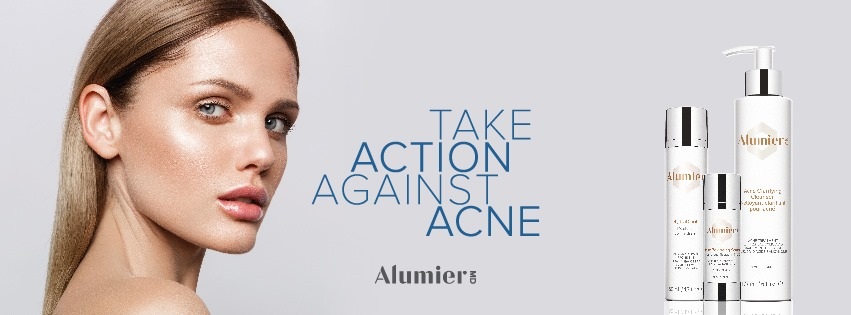 Acne treatments at Sparx Winchester Beauty Salon