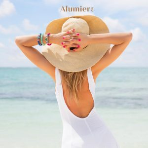 AlumierMD summer skin care products at Sparx Beauty Salon Winchester