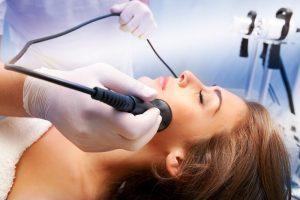 facial-treatments-at Sparx Beauty Salon Winchester