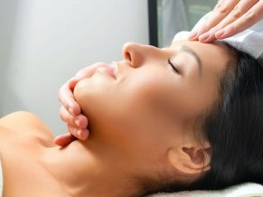 facials at Sparx beauty salon Winchester