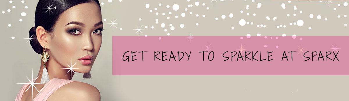 Get-Ready-to-Sparkle-at-Sparx-Party Beauty Tips Winchester Beauty Salon