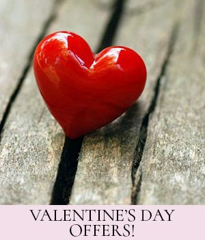 Valentine's Day Offers!