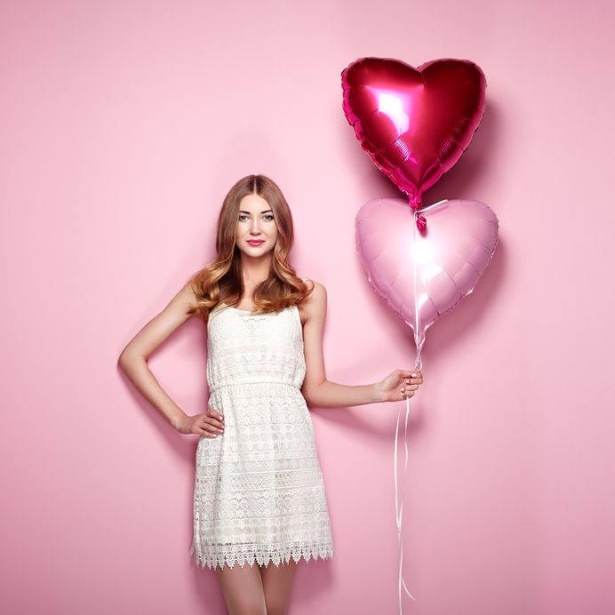 Valentine's Day Beauty Treatments