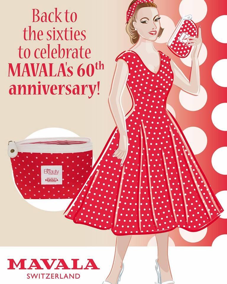 Mavala Beauty Gifts