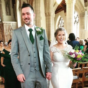 Sparx Wedding Beauty Services Winchester