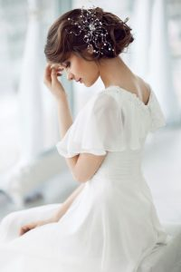 Bridal beauty Winchester