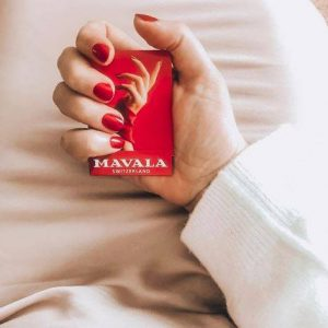 Mavala nail care products at best Winchester Beauty Salons