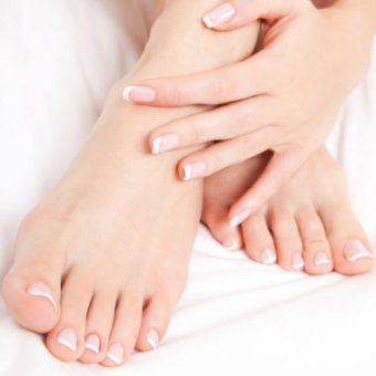 Best Manicures and Pedicures Winchester Beauty Salon