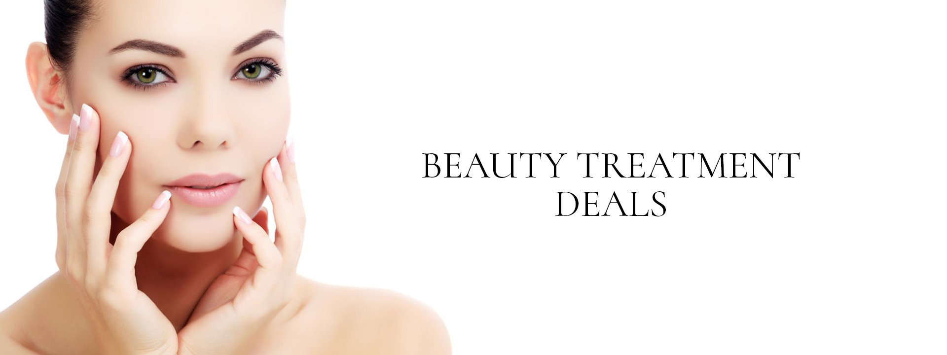Beauty Treatment Offers Winchester Beauty Salon