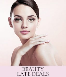 Beauty Late Deals