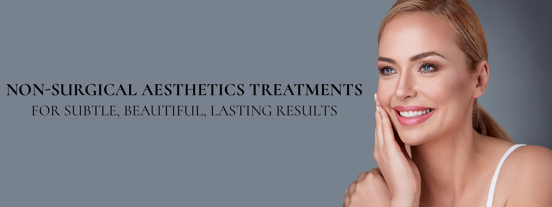 Sparx Top Winchester Aesthetics Clinic