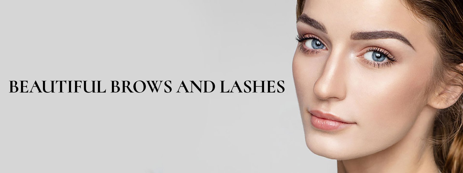 Best Brows Lashes Services Winchester Beauty Salon