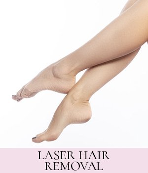 Laser Hair Removal Winchester Salon