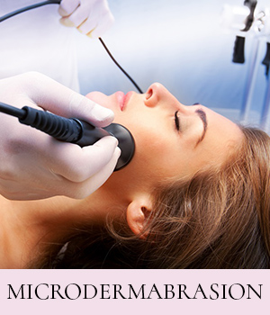 MICRODERMABRASION Winchester Salon