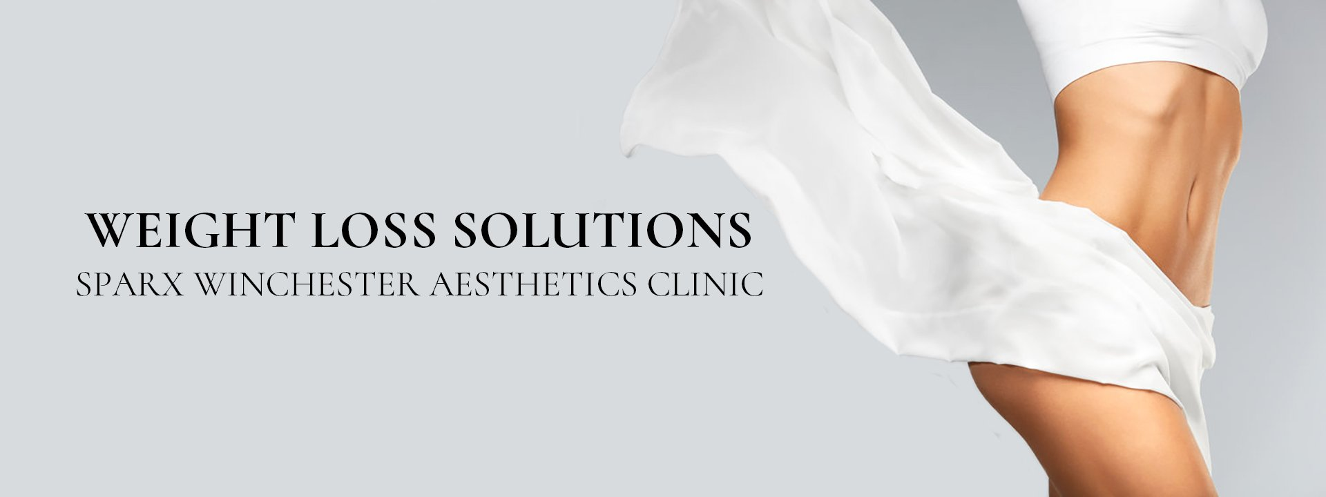 The best Weight Loss Solutions Winchester Aesthetics Clinic