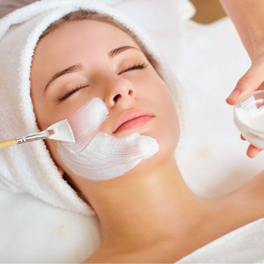 Alumier MD Medical Skin Care facials in Winchester at Sparx Beauty Salon
