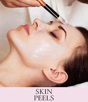 skin peels Winchester Salon