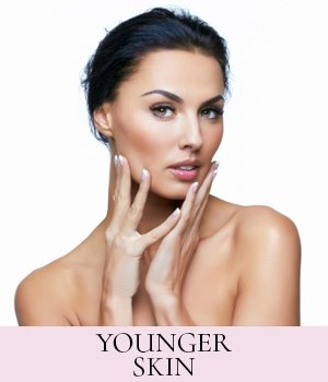 younger skin Winchester Salon