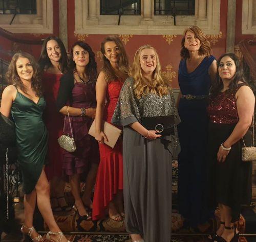 Sparx Beauty Salon Winchester National Finalists UK Best Beauty Salon