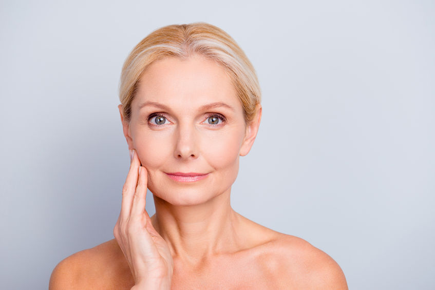 Solutions for Tired Looking Skin top Winchester beauty salon