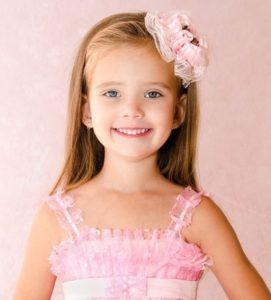 Children Pamper Parties Winchester Beauty Salon