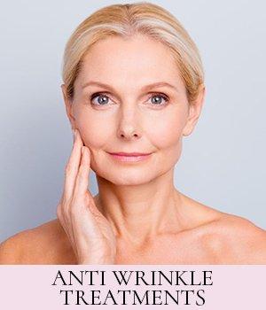 Anti WrinkleTreatments Winchester Salon