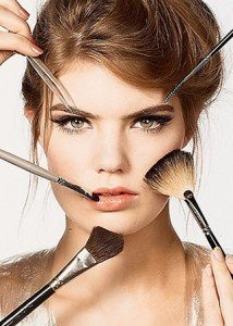 Professional Make Up Services Winchester