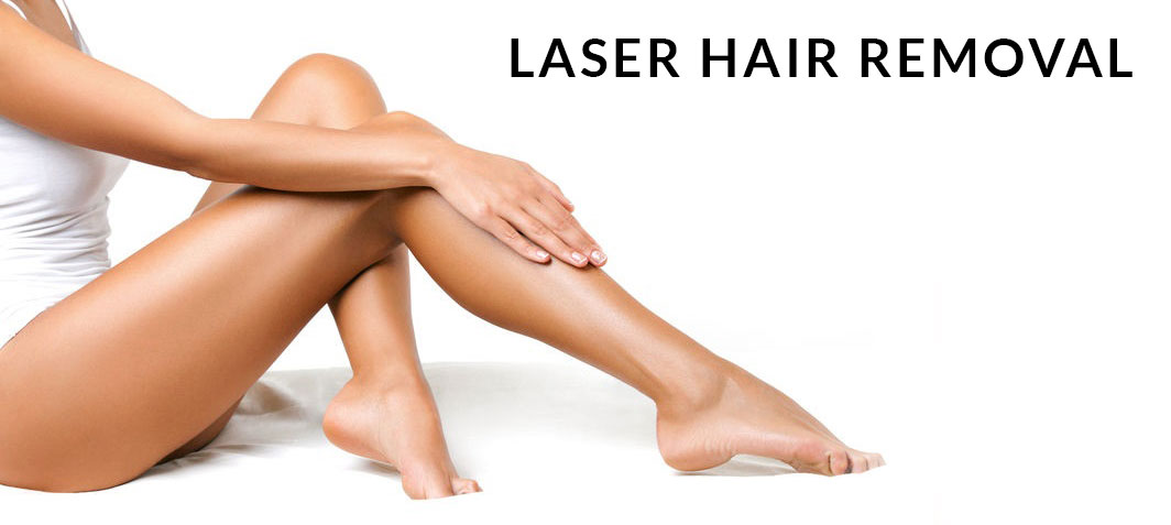 Expert Laser Hair Removal at Sparx Winchester Beauty Salon