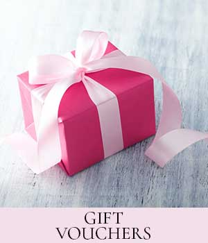 Beauty Gift Vouchers Sparx Winchester