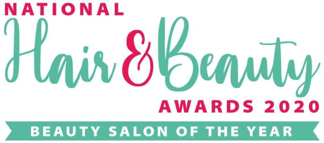 Sparx Winchester Beauty Salon of the Year National Hair and Beauty Awards