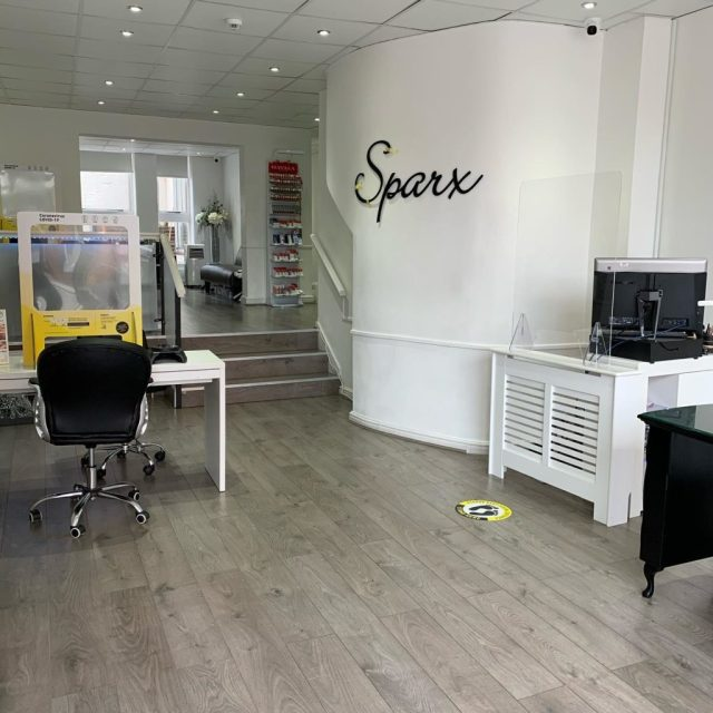 New Salon Winchester 1