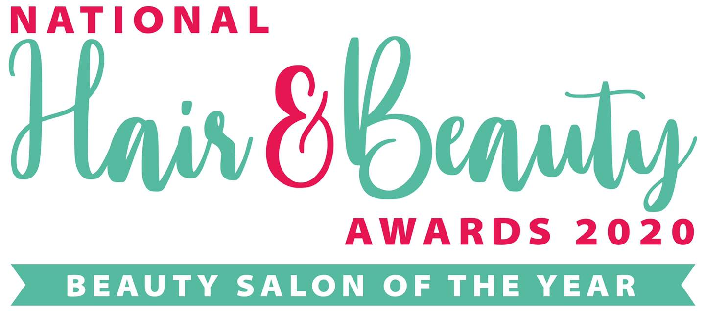 Finalists for Beauty Salon of the Year!