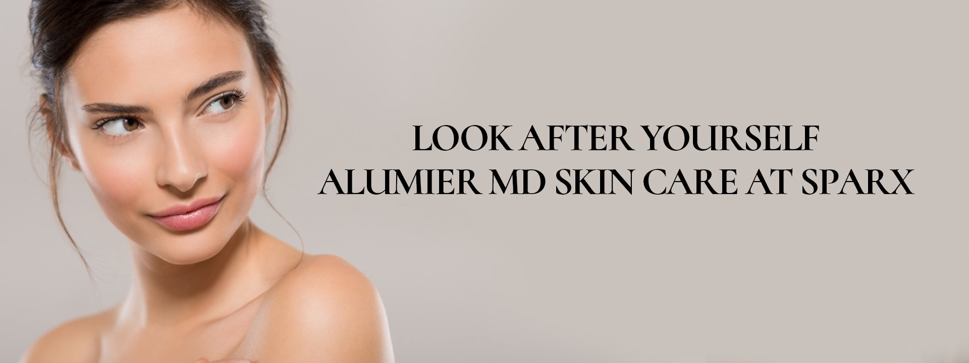 AlumierMD Medical Skin Care at Sparx Winchester Beauty Salon