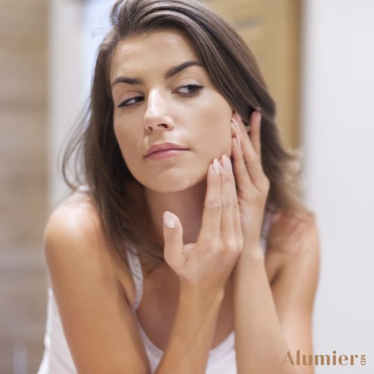 Acne treatments at Sparx Winchester Beauty Salon 1