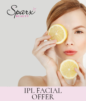 IPL Facial Offer Winchester Salon featured